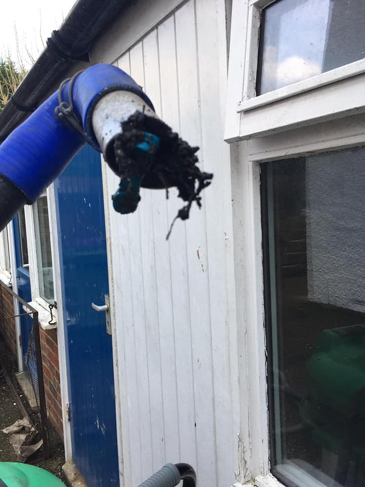 Gutter, Soffit, Fascia Cleaning